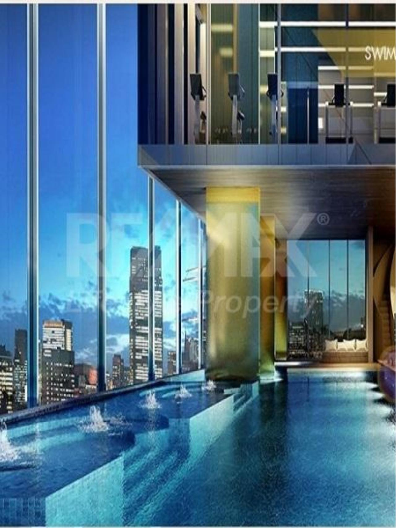 RE/MAX LifeStyle Property Agency's Hyde Sukhumvit 11 6