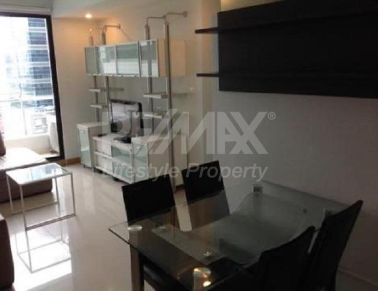 RE/MAX LifeStyle Property Agency's Supalai Premier Place Asoke 10