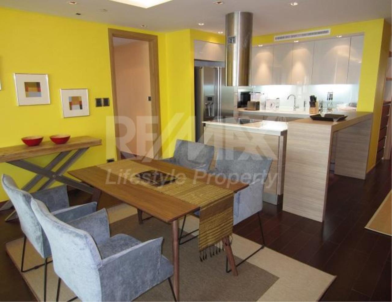 RE/MAX LifeStyle Property Agency's Le Monaco Residence Ari 4
