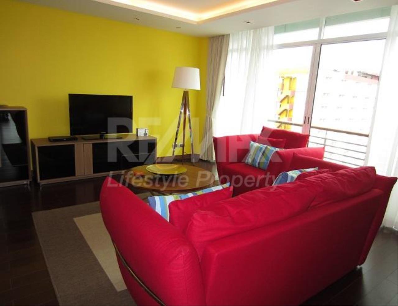 RE/MAX LifeStyle Property Agency's Le Monaco Residence Ari 5