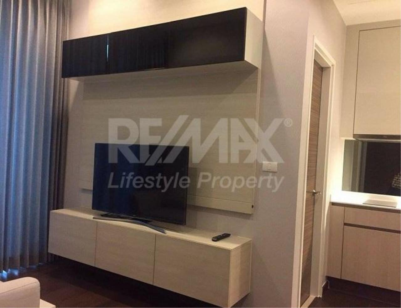 RE/MAX LifeStyle Property Agency's Q Asoke 7