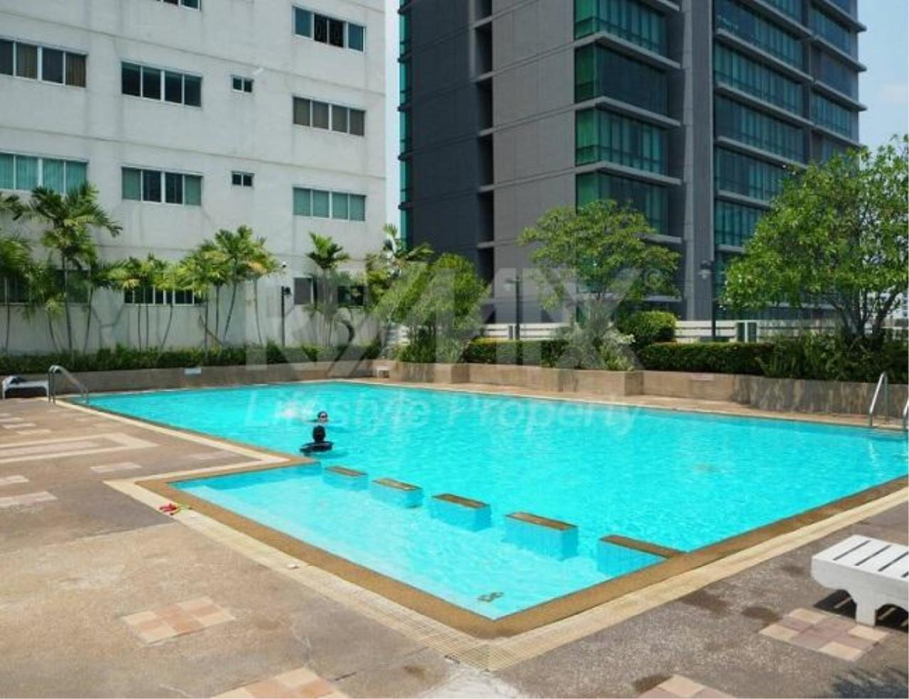 RE/MAX LifeStyle Property Agency's Grand Park View Asoke 1