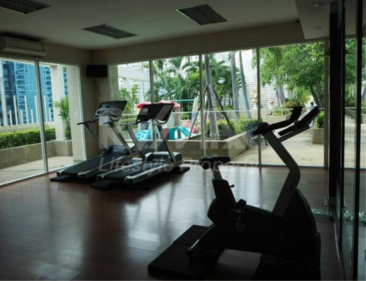RE/MAX LifeStyle Property Agency's Grand Park View Asoke 2