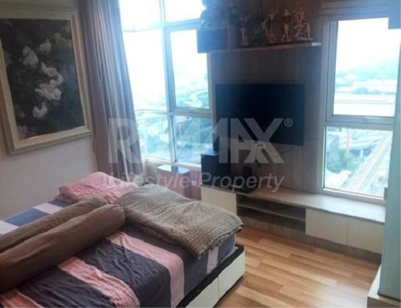 RE/MAX LifeStyle Property Agency's Ideo Verve Ratchaprarop 9