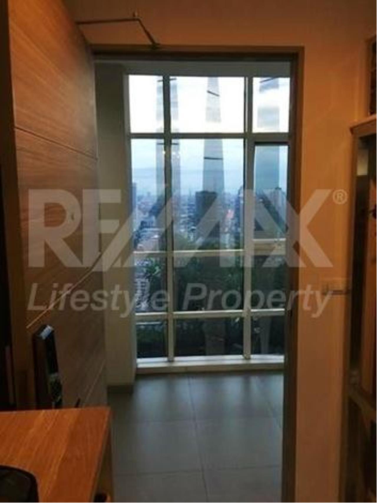RE/MAX LifeStyle Property Agency's Ideo Verve Ratchaprarop 7