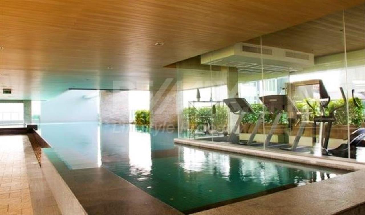 RE/MAX LifeStyle Property Agency's Ideo Verve Ratchaprarop 4