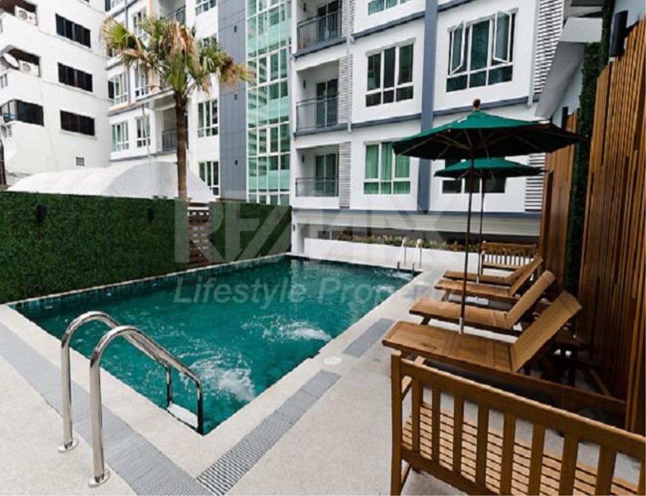 RE/MAX LifeStyle Property Agency's Voque Sukhumvit 16 2