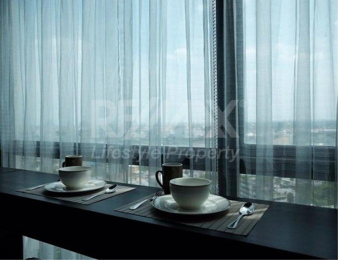 RE/MAX LifeStyle Property Agency's Rhythm Sukhumvit 44/1 3