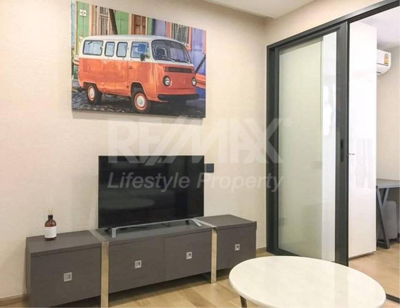 RE/MAX LifeStyle Property Agency's Klass Condo Langsuan 3
