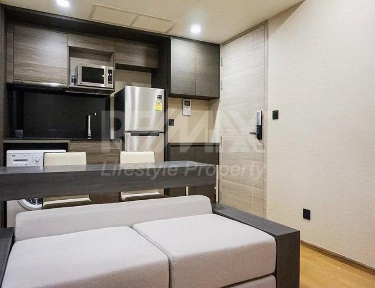RE/MAX LifeStyle Property Agency's Klass Condo Langsuan 1