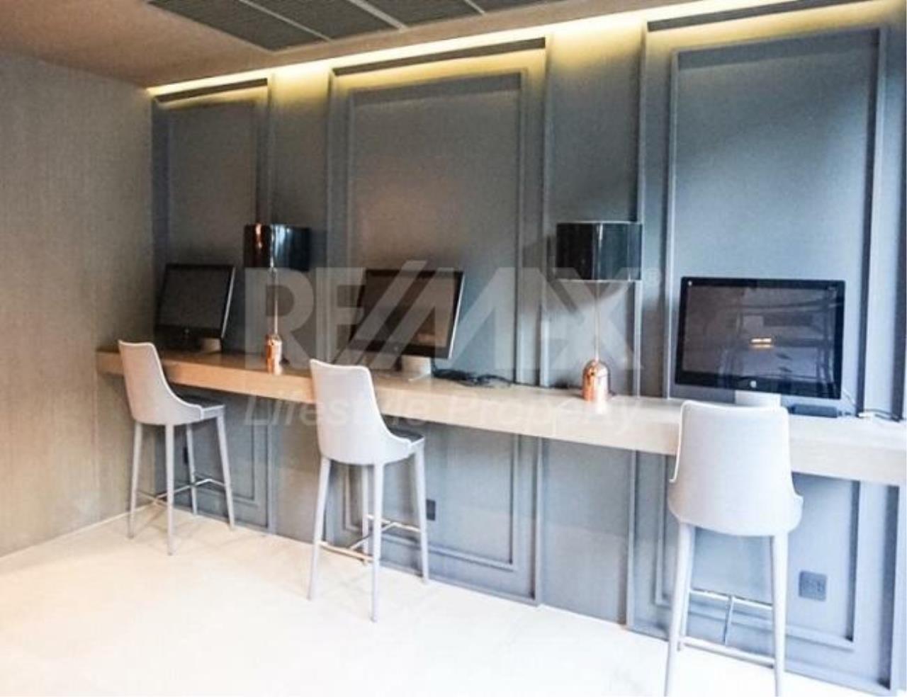 RE/MAX LifeStyle Property Agency's Klass Condo Langsuan 6