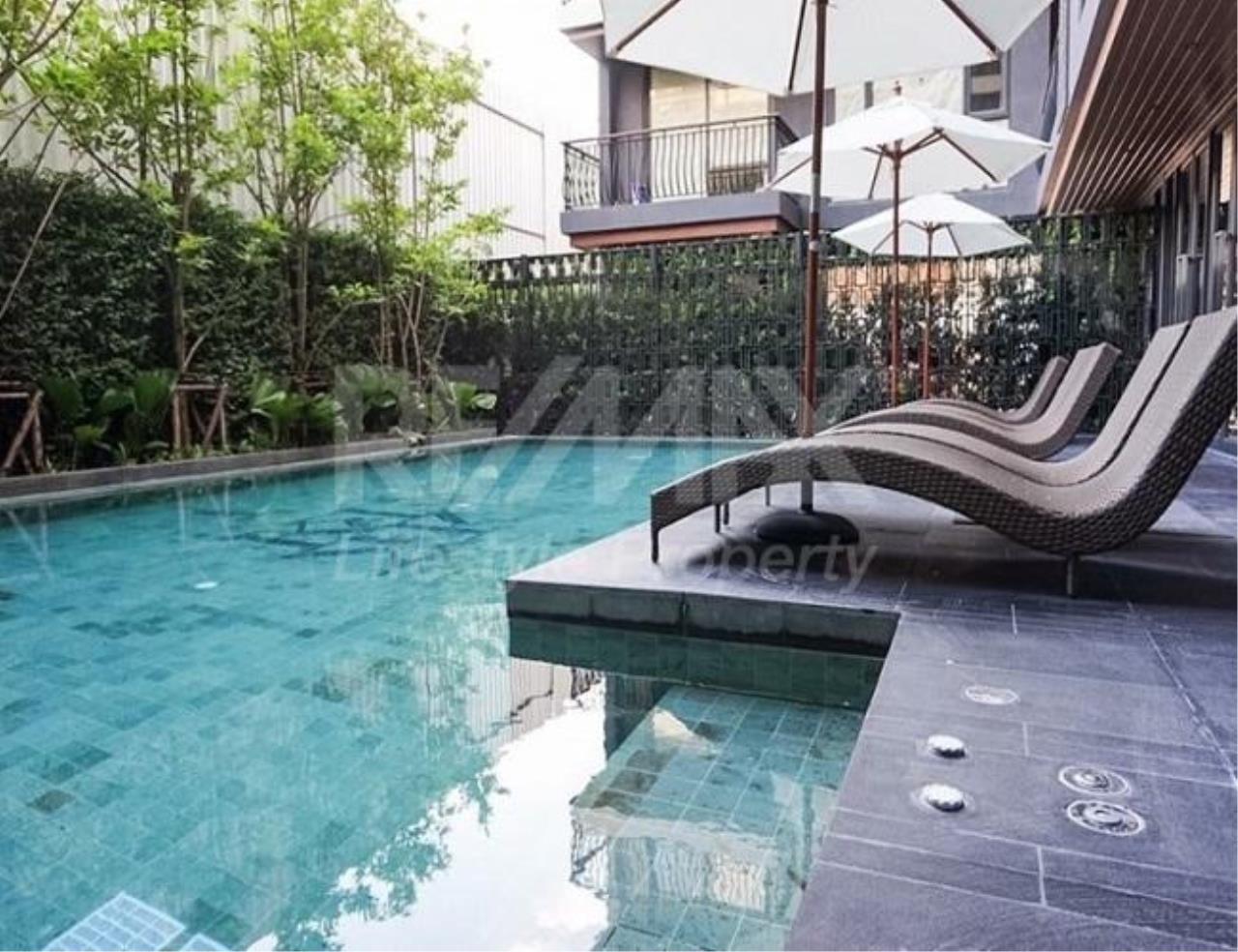 RE/MAX LifeStyle Property Agency's Klass Condo Langsuan 8