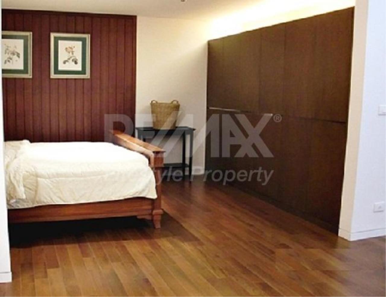 RE/MAX LifeStyle Property Agency's Hansar Rajdamri 6