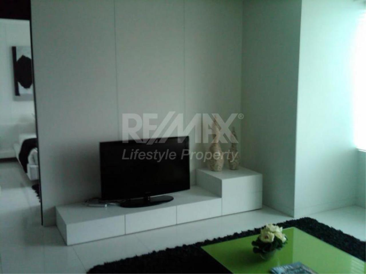 RE/MAX LifeStyle Property Agency's Eight Thonglor Residence 2