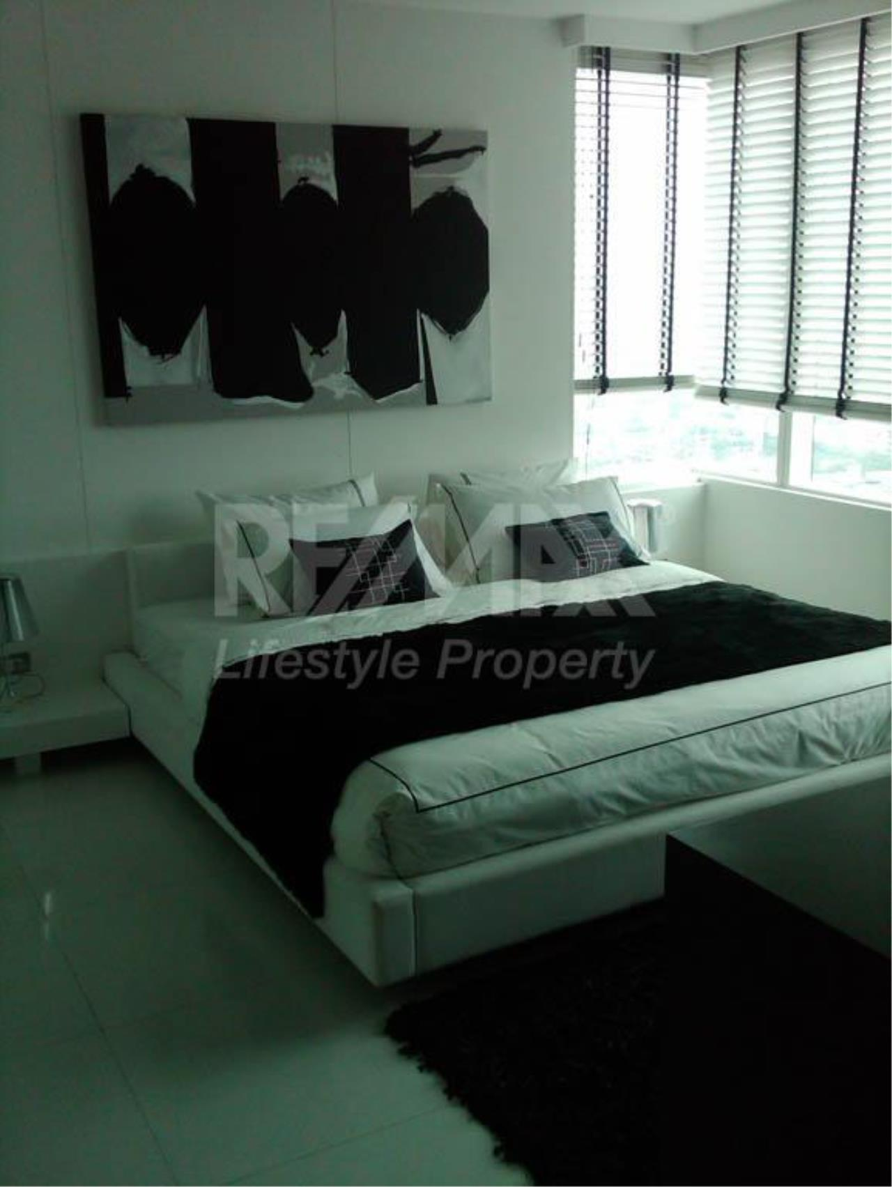 RE/MAX LifeStyle Property Agency's Eight Thonglor Residence 3