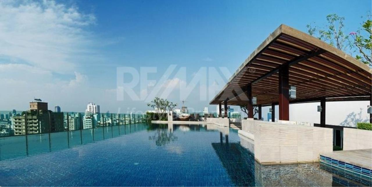 RE/MAX LifeStyle Property Agency's Eight Thonglor Residence 10
