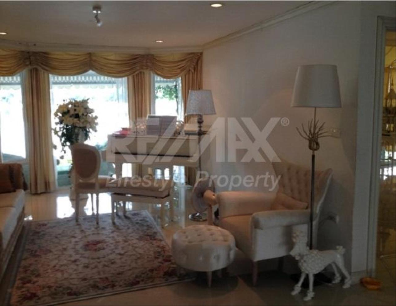 RE/MAX LifeStyle Property Agency's House Ramkhamhaeng 100-112 5