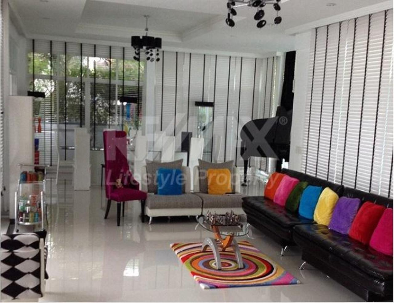 RE/MAX LifeStyle Property Agency's House Ramkhamhaeng 100-112 7