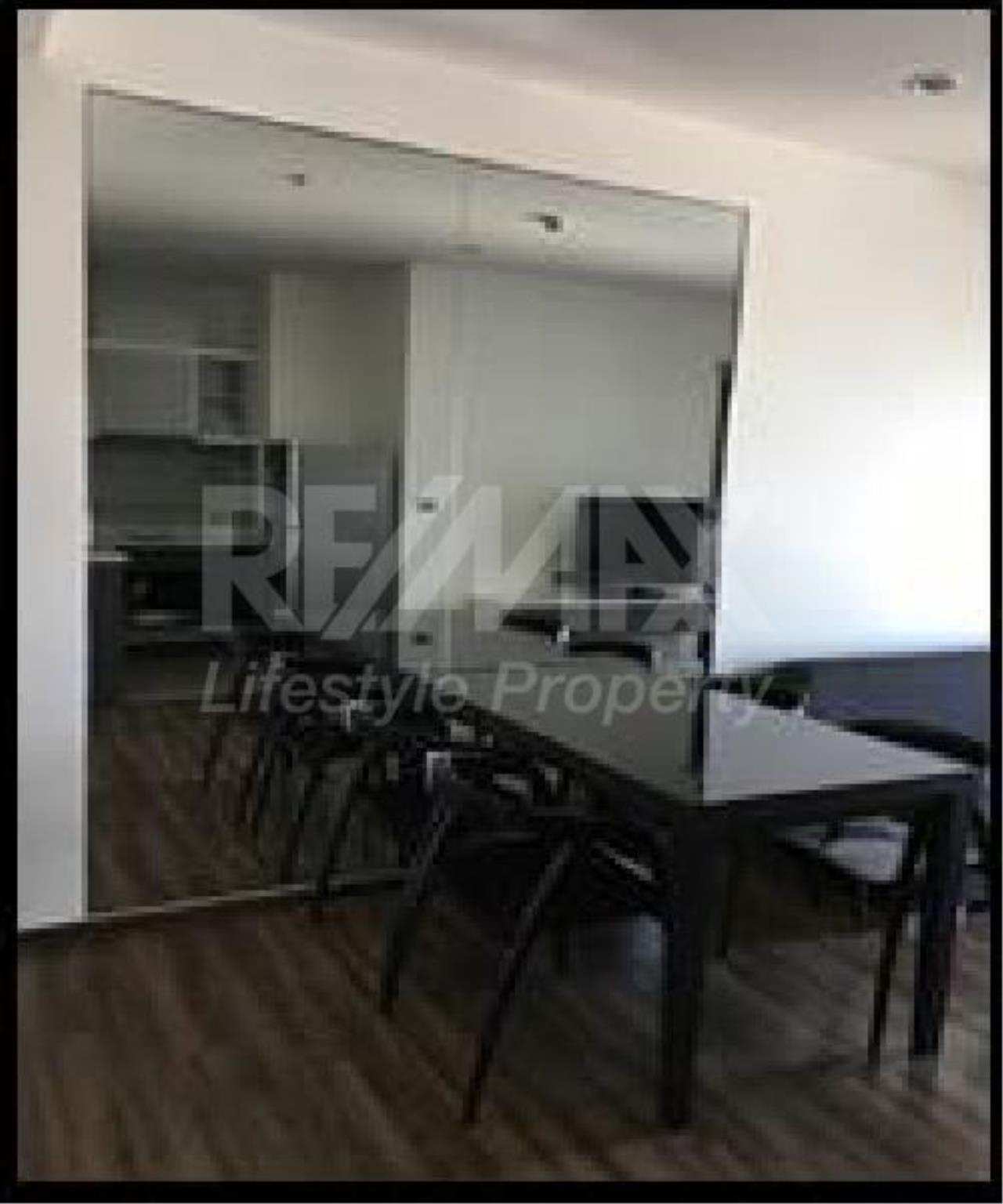 RE/MAX LifeStyle Property Agency's WYNE Sukhumvit 6