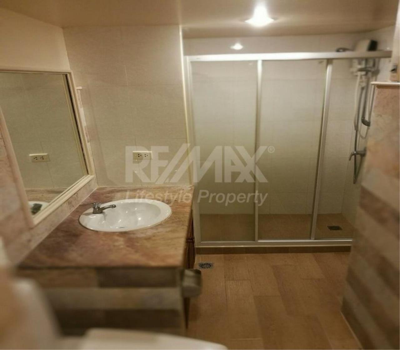 RE/MAX LifeStyle Property Agency's Sukhumvit Suite 7