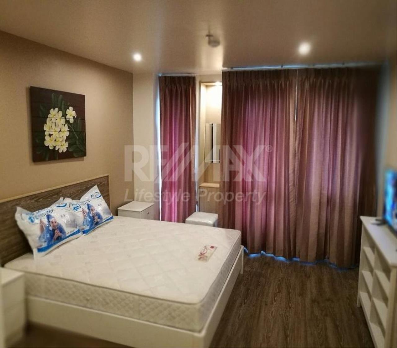 RE/MAX LifeStyle Property Agency's Sukhumvit Suite 8