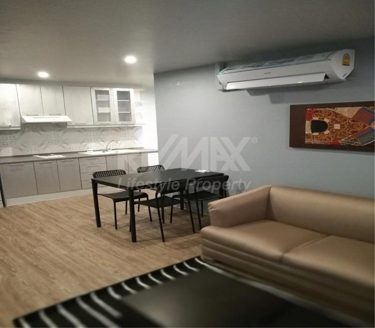 RE/MAX LifeStyle Property Agency's Sukhumvit Suite 9