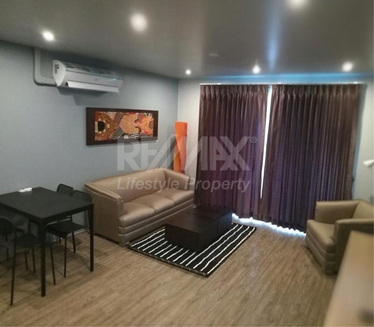 RE/MAX LifeStyle Property Agency's Sukhumvit Suite 10