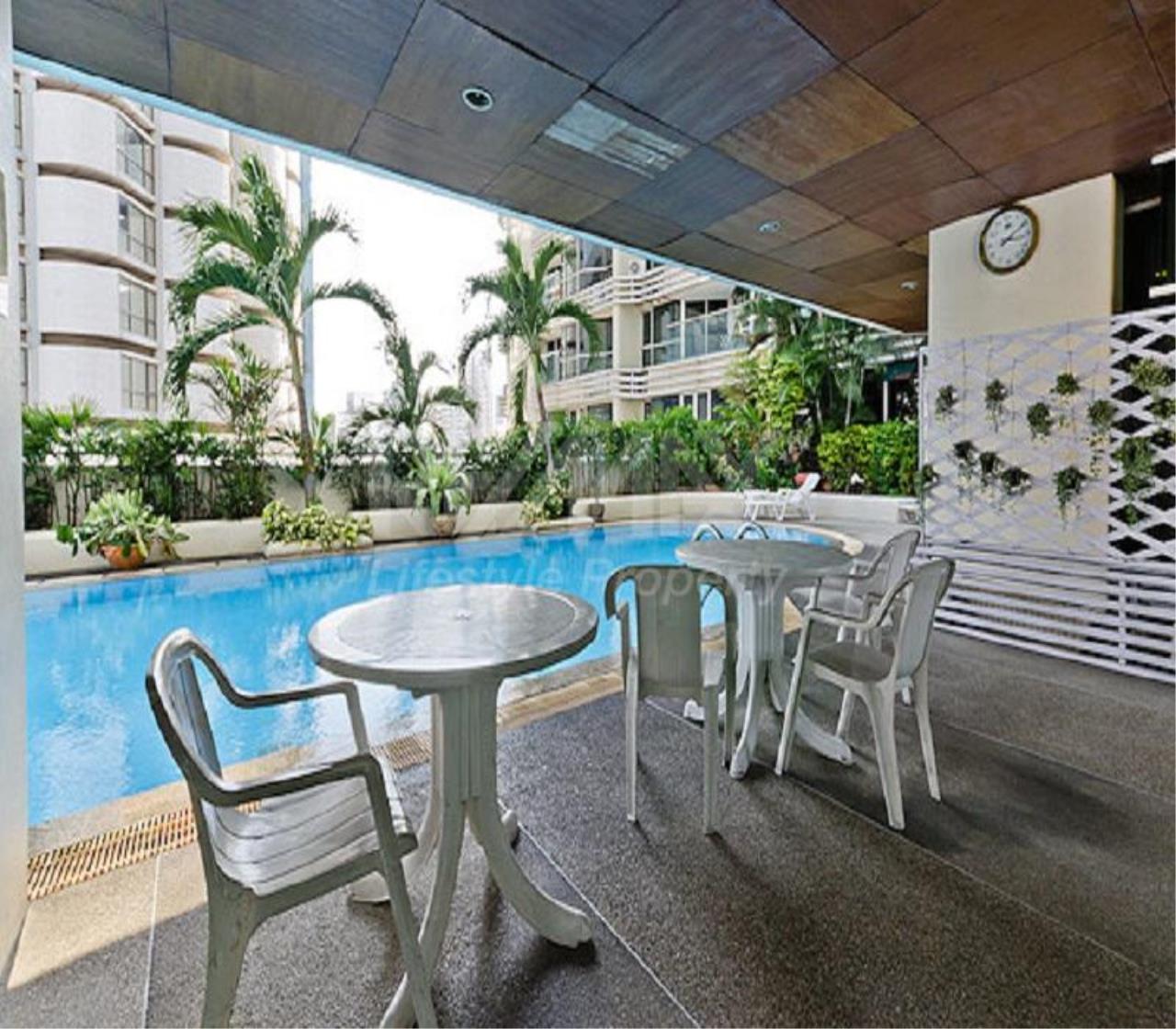 RE/MAX LifeStyle Property Agency's Sukhumvit Suite 4
