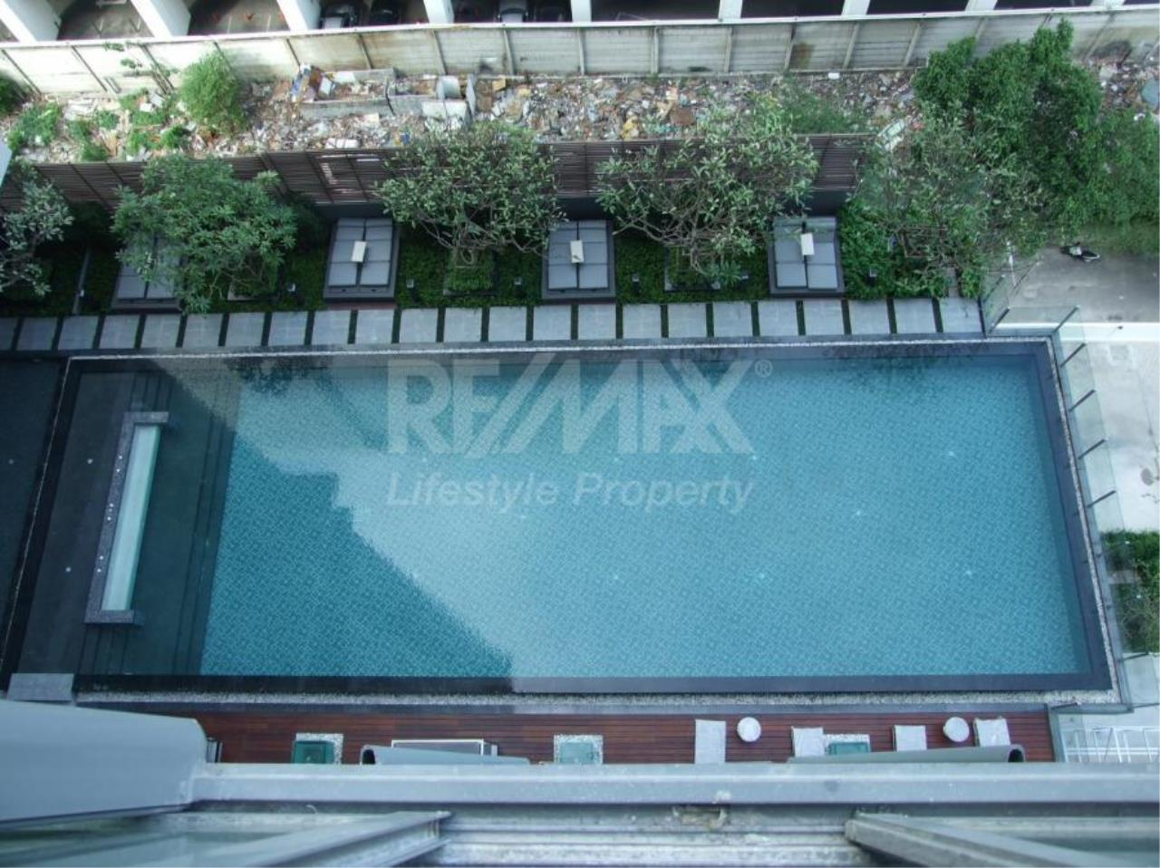 RE/MAX LifeStyle Property Agency's Ideo Q Phayathai 2