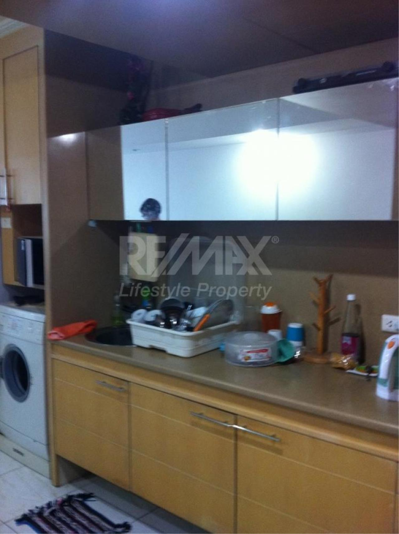 RE/MAX LifeStyle Property Agency's Supalai Park Phaholyothin 6