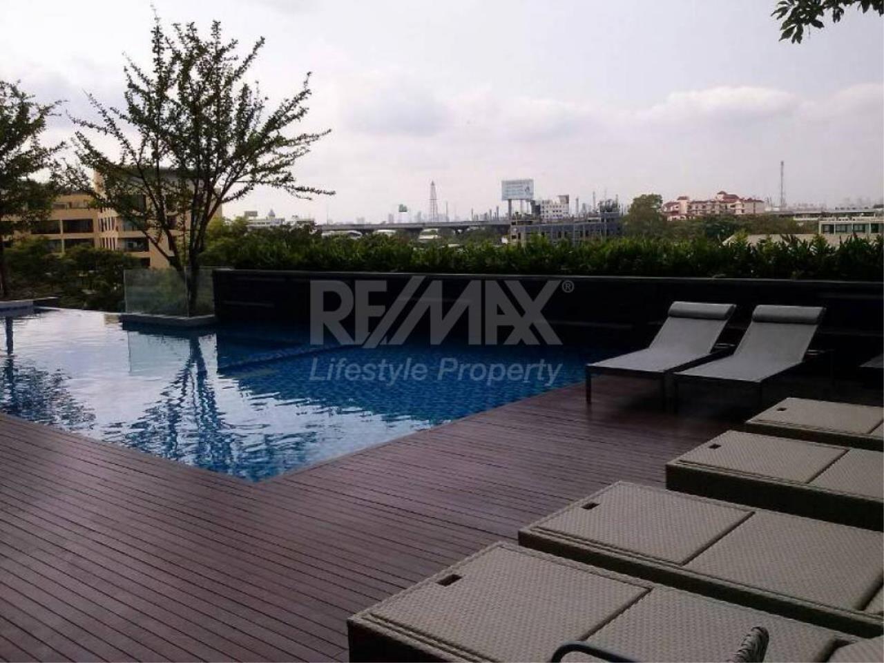 RE/MAX LifeStyle Property Agency's Ideo Blucove Sukhumvit 2