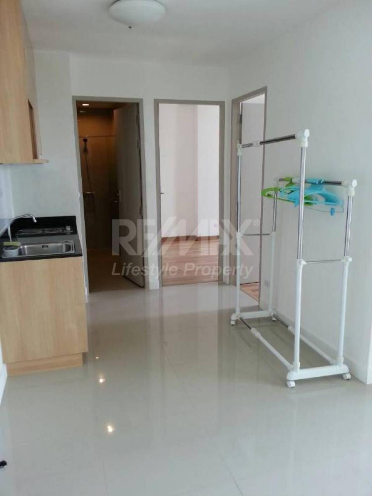 RE/MAX LifeStyle Property Agency's Ideo Blucove Sukhumvit 4
