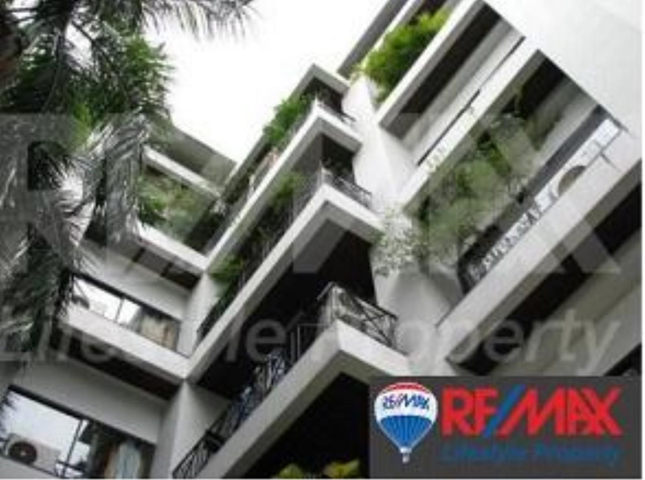 RE/MAX LifeStyle Property Agency's Baan Piyatbutr 1