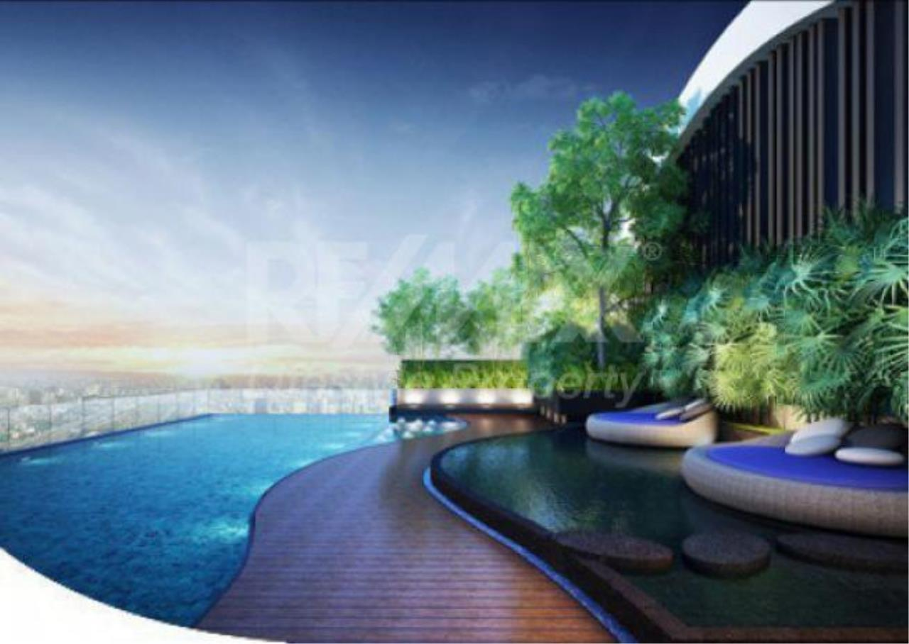RE/MAX LifeStyle Property Agency's Rhythm Sukhumvit 44/1 10
