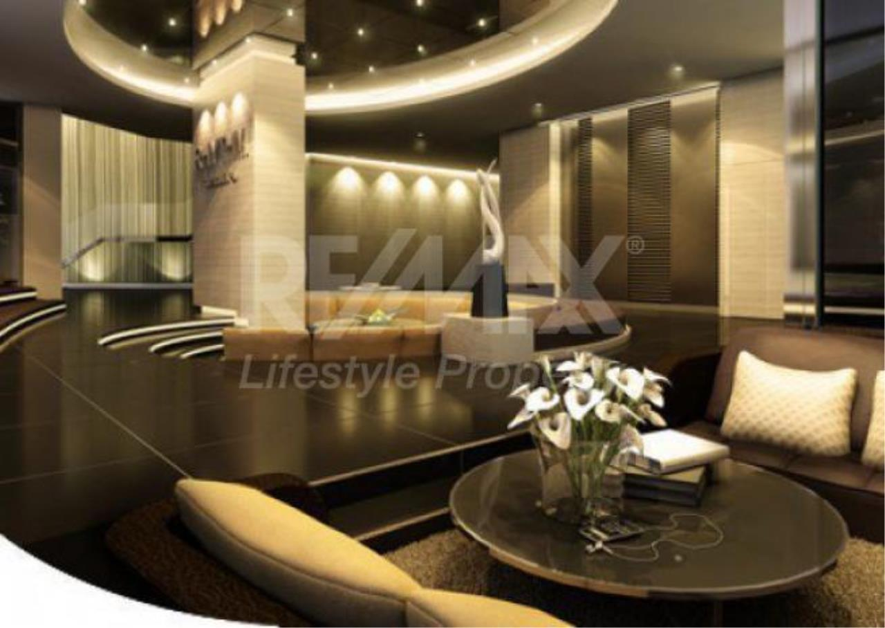 RE/MAX LifeStyle Property Agency's Rhythm Sukhumvit 44/1 13
