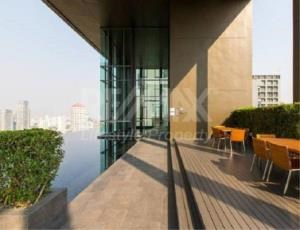 RE/MAX LifeStyle Property Agency's The Crest Sukhumvit 34 6