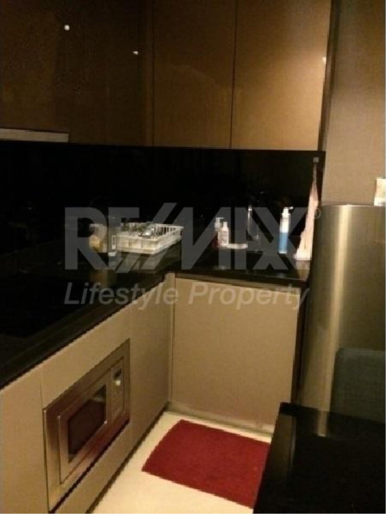 RE/MAX LifeStyle Property Agency's The Address Sukhumvit 61 3
