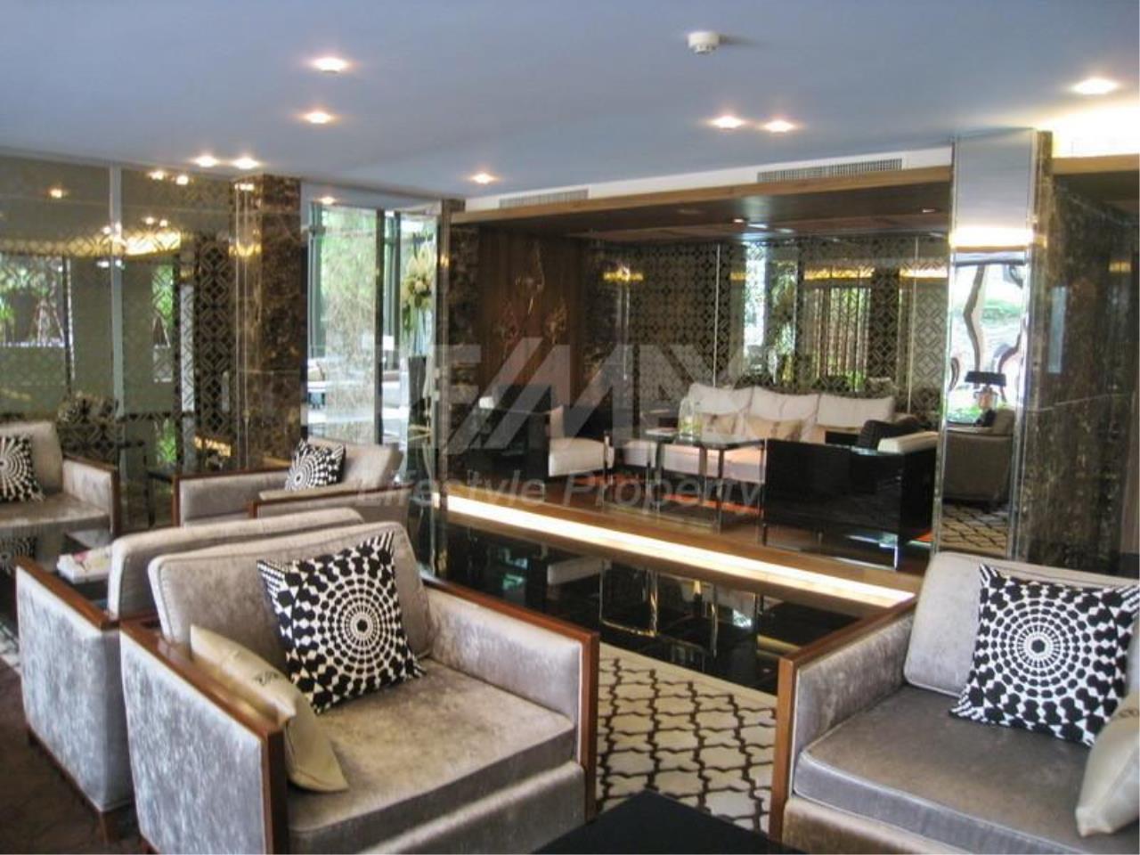 RE/MAX LifeStyle Property Agency's The Address Sukhumvit 61 6