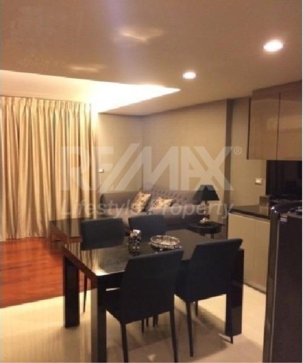 RE/MAX LifeStyle Property Agency's The Address Sukhumvit 61 1