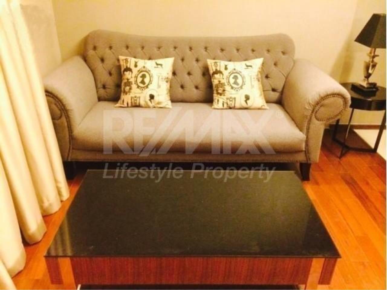 RE/MAX LifeStyle Property Agency's The Address Sukhumvit 61 2