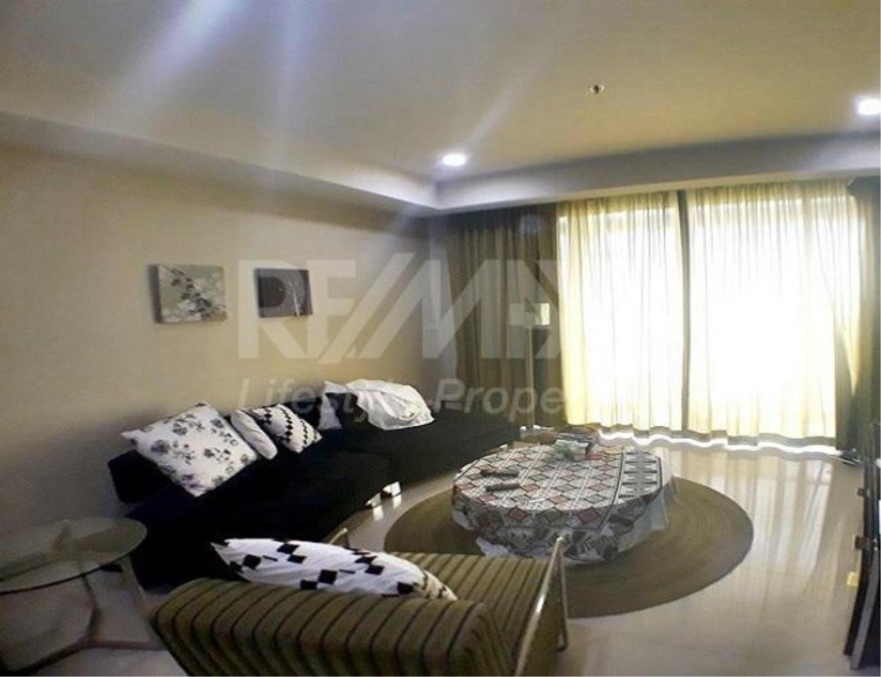 RE/MAX LifeStyle Property Agency's Baan Rajprasong 2
