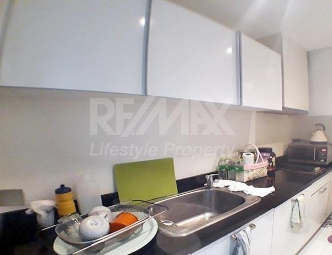 RE/MAX LifeStyle Property Agency's Baan Rajprasong 4