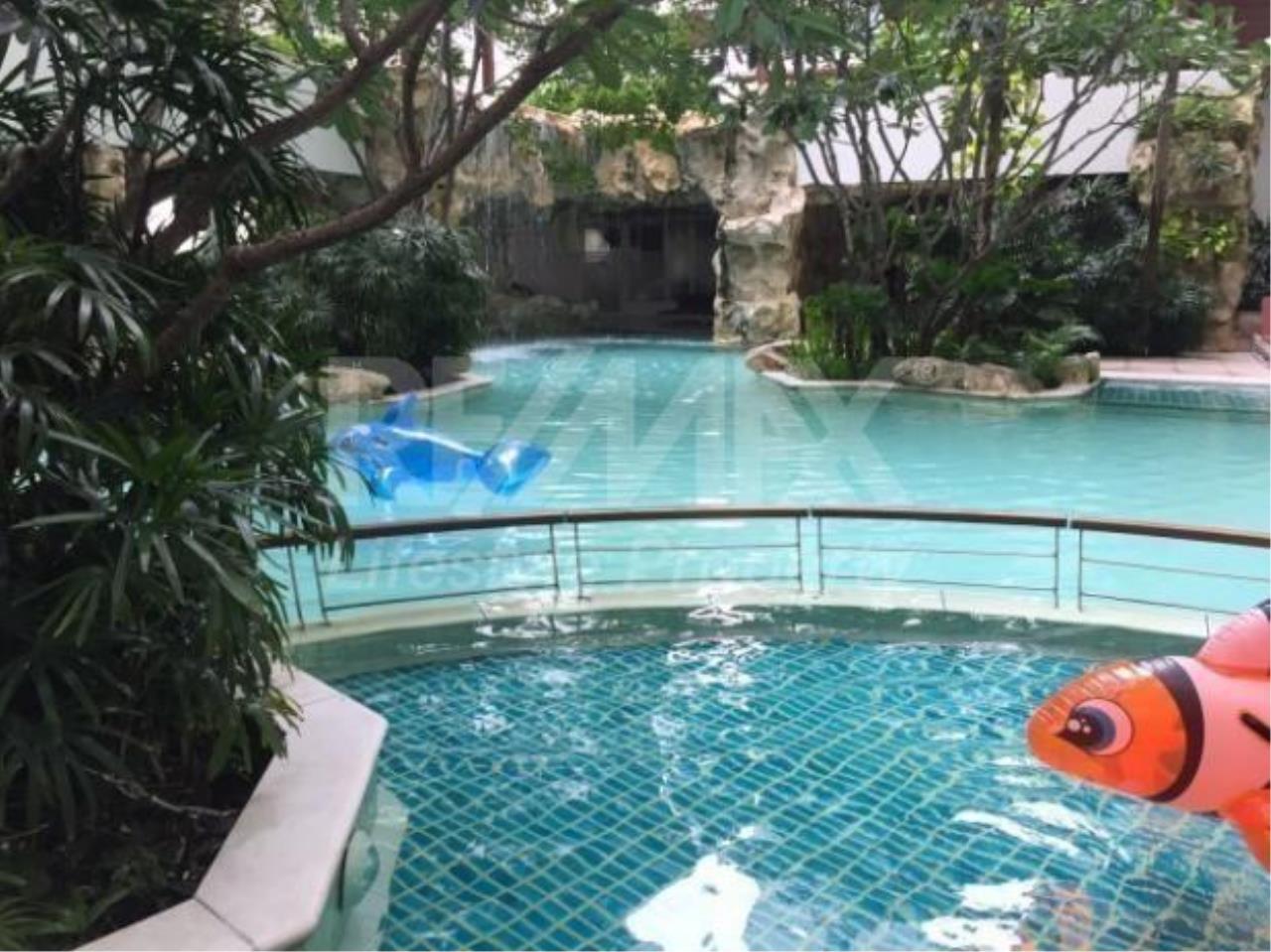 RE/MAX LifeStyle Property Agency's Baan Rajprasong 7