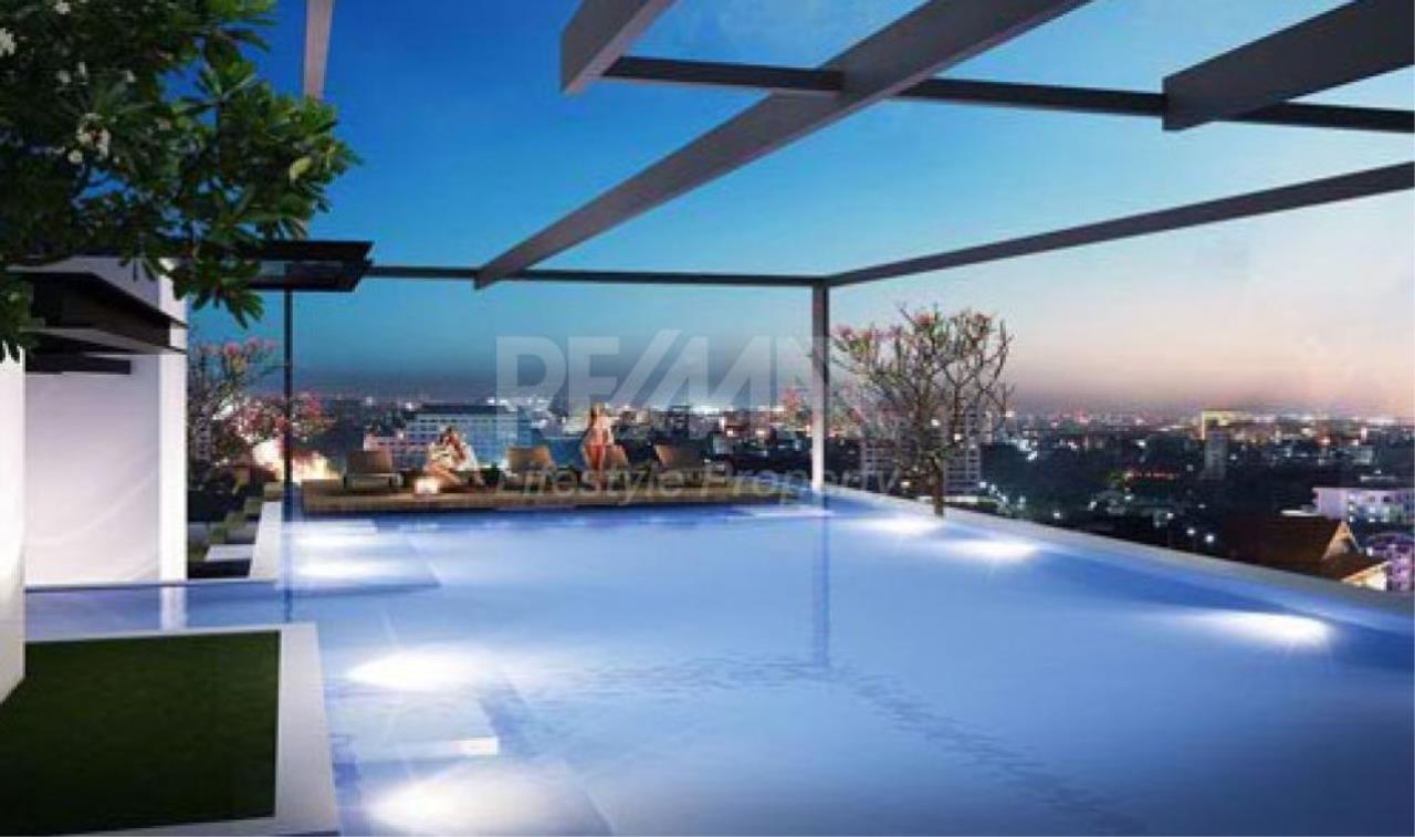 RE/MAX LifeStyle Property Agency's Bangkok Feliz Sukhumvit 1