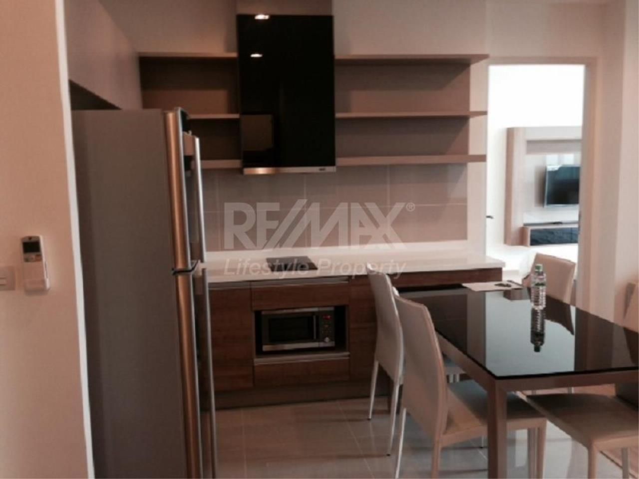 RE/MAX LifeStyle Property Agency's Rhythm Sukhumvit 13