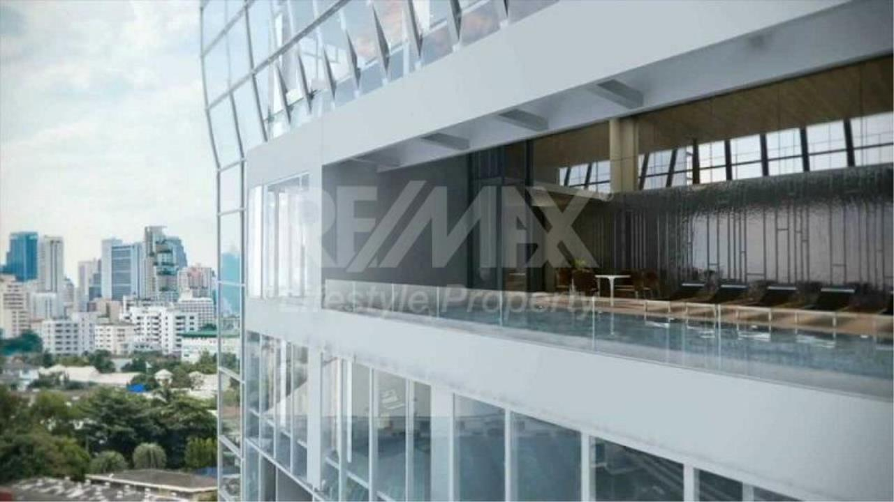RE/MAX LifeStyle Property Agency's Hyde Sukhumvit 3