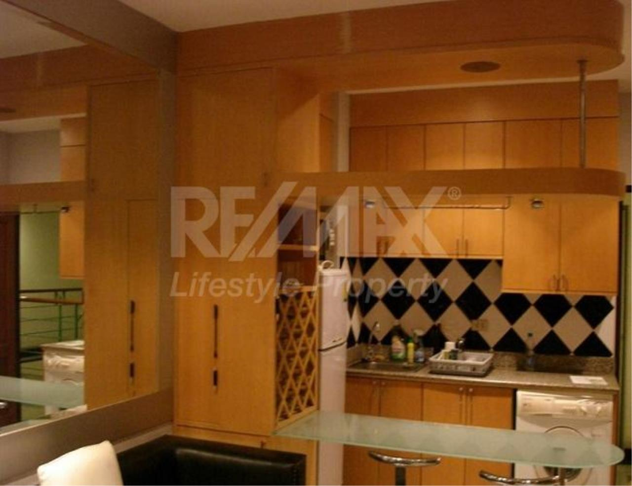 RE/MAX LifeStyle Property Agency's Sathorn House 7