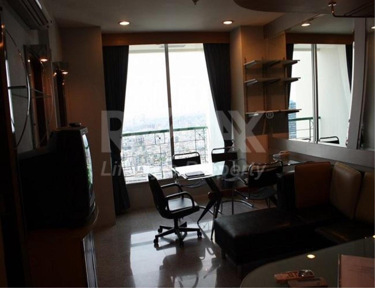 RE/MAX LifeStyle Property Agency's Sathorn House 1
