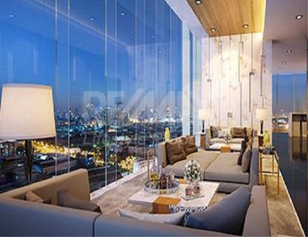 RE/MAX LifeStyle Property Agency's Wish Signature Midtown Siam 7