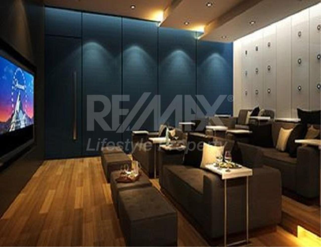 RE/MAX LifeStyle Property Agency's Wish Signature Midtown Siam 6